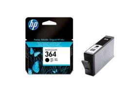 HP BLACK N.364 CB316E